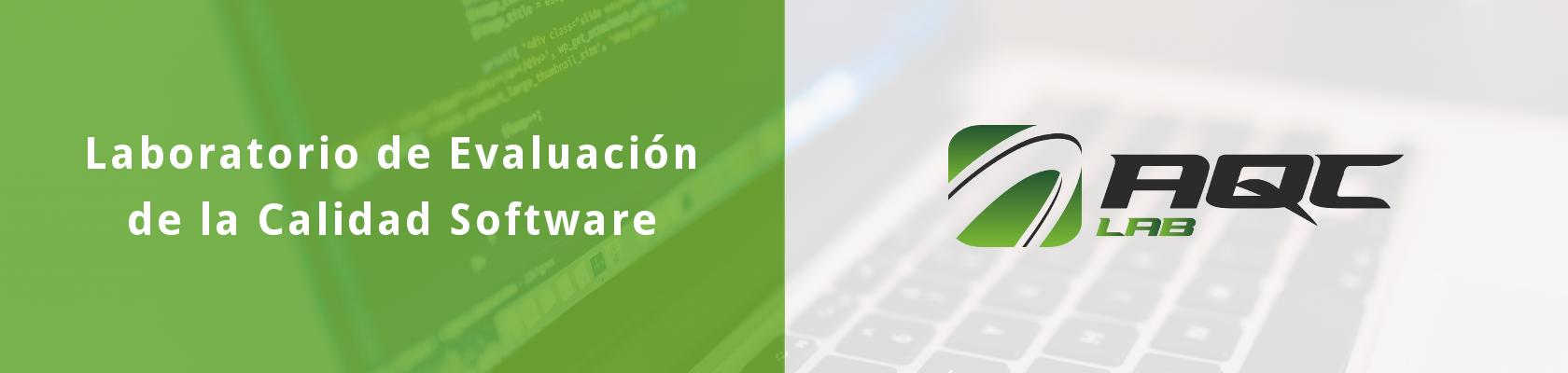 Calidad Software - ISO/IEC 25000