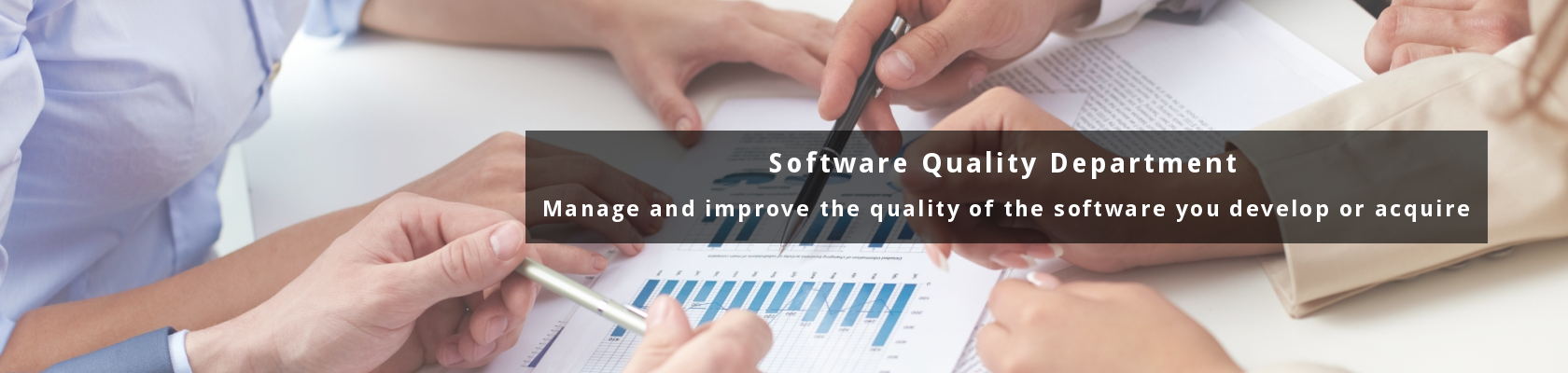 Software Quality Department